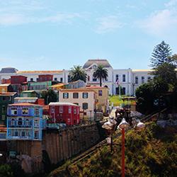 Regent Seven Seas Cruises Free Land Program - Chilean Wonders and Wines