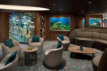 Naturalist Lounge & Lab