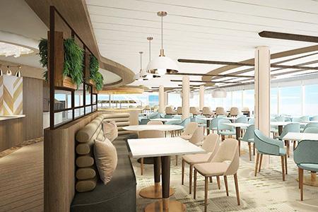 Oceanview Caf & Bar