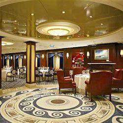 Ocean Liners Restaurant