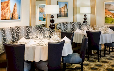 Darwins Dining Room