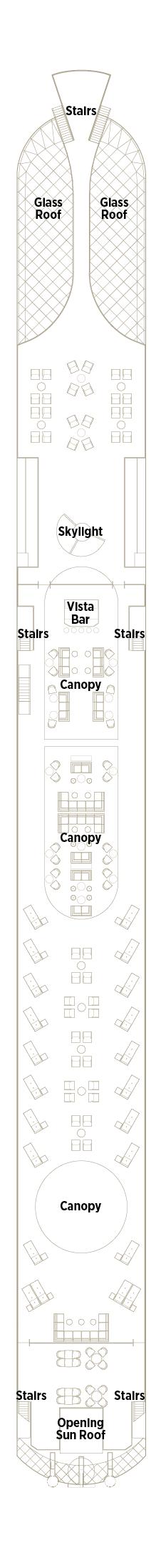 Deck 4 - Vista Deck