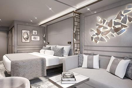 Deluxe Suite