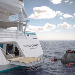Submersible Platform